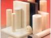 Nylon plancha, barra y tubo